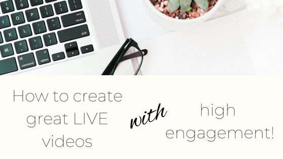 live video tips, live video for business, tips for live video, network marketing live video engagement, live video for network marketing, great live videos, high engagement on live videos, how to get viewers engaged on live video,